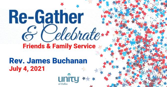 Re-Gather & Celebrate