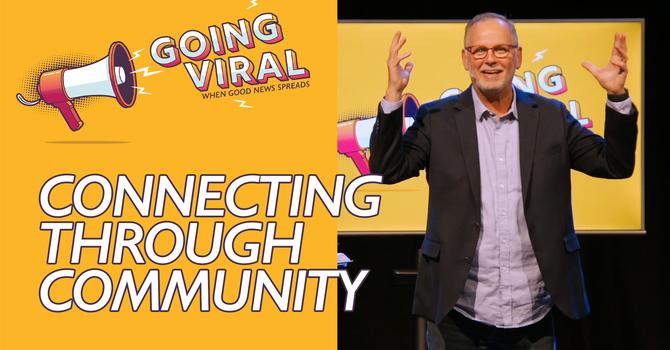 Connecting Through Community