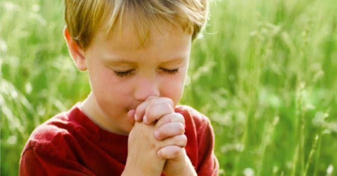 Prayer & Fellowship