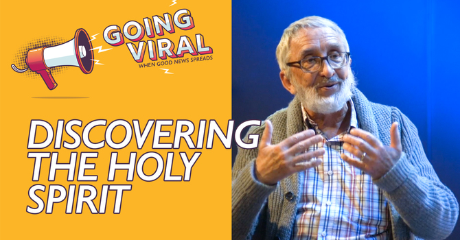 Discovering The Holy Spirit