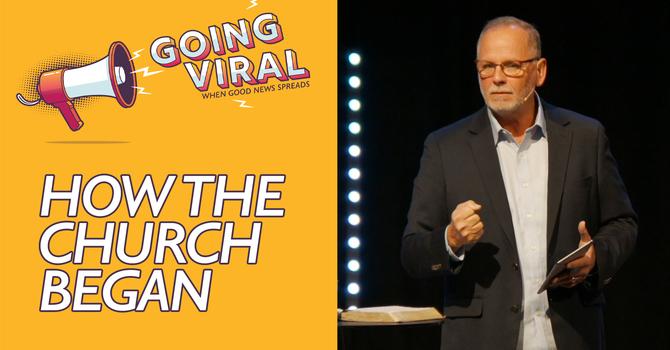 How The Church Began