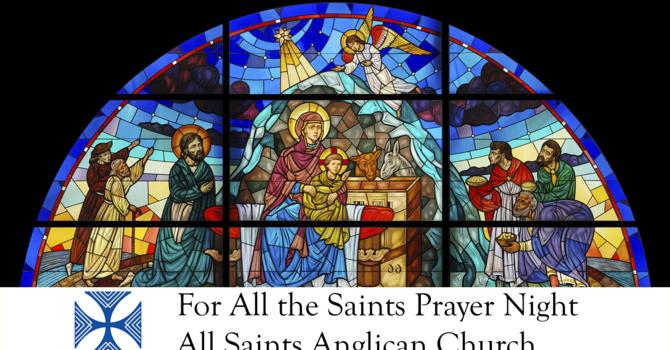 Cochrane Prayer Night - July 7, 2021