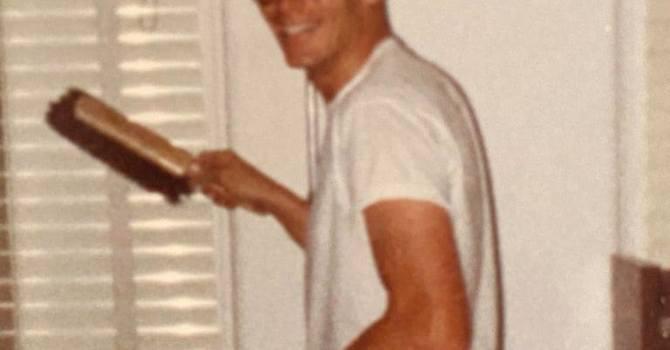 Lt. Roger Auchard (USN)