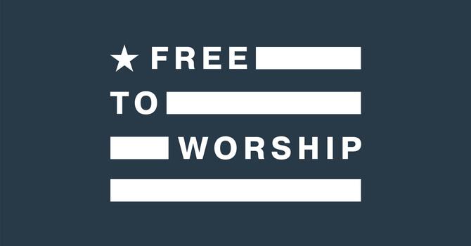 Thank God for Freedom! image