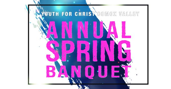 Annual Spring Banquet