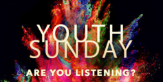 Youth sunday are you listening
