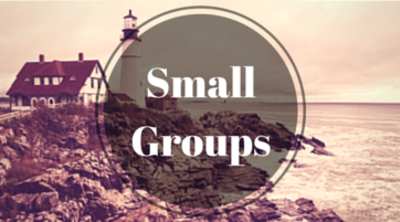 Community Small Group Ministry