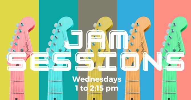 High School Jam Sessions