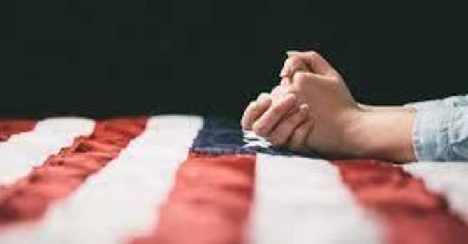 A Prayer for Patriotism image