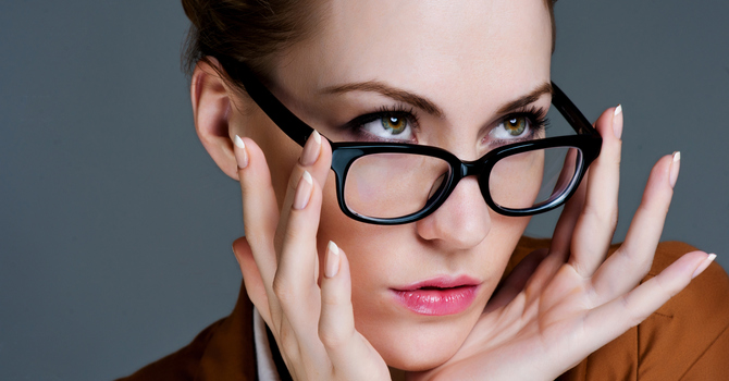Eyewear Selection