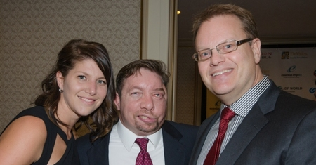 Mission Possible Winter Gala 2015 - Thank You!