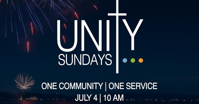 Unity Sunday | The Hometown Hero