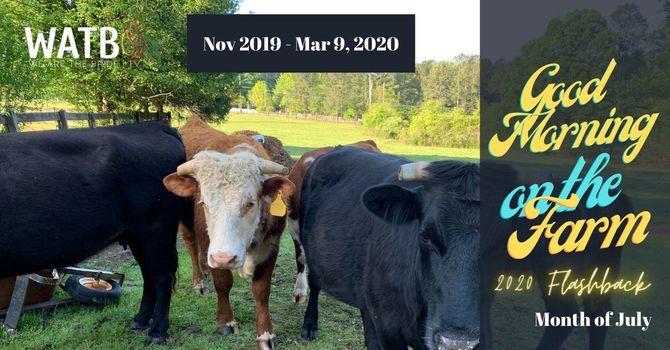 GMOTF - Episode 2 - Nov 2019 - March 9, 2020  image