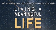 2018 worlds religion conference