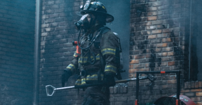 Understand, Manage & Reduce the Risks of Arson:  image