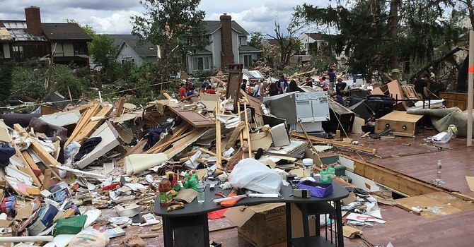 LSSI supports people affected by June 20 tornado image