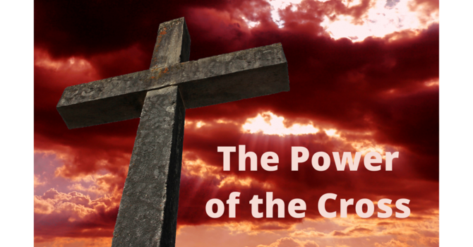 The Effect of the Cross