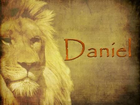 Daniel (Baker)