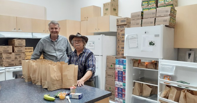 Another great year for our Errington Breakfast Program image