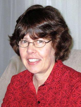 Janie  Robertson