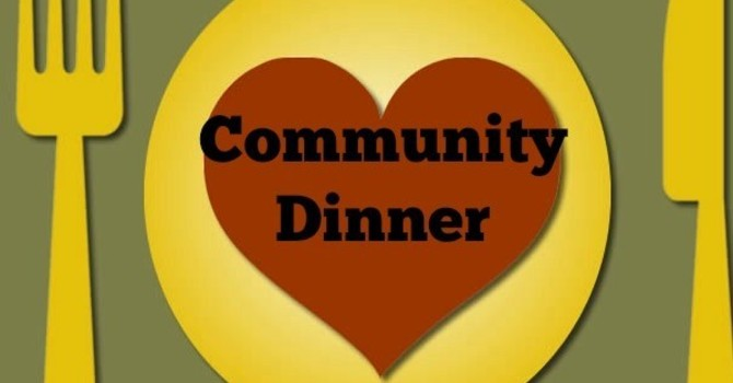 Community Take Out Dinner