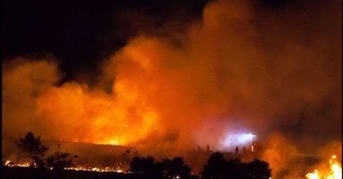 Relief Effort for Lytton Fire Survivors image
