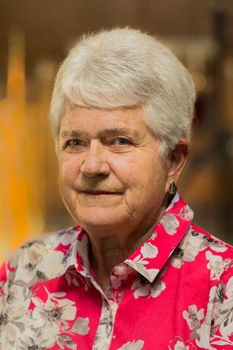 Joan Huzar