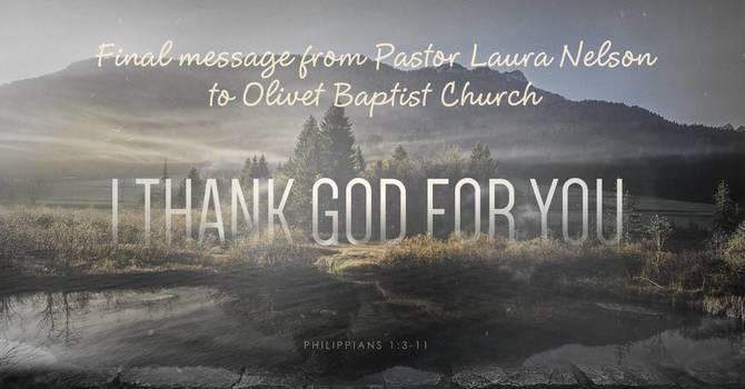 Sunday, June 27, 2021 Olivet Worship