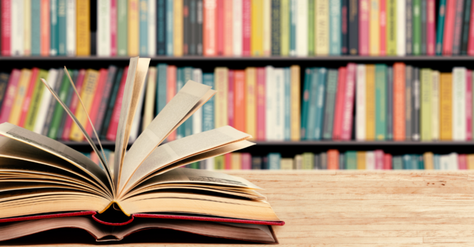 Five Things You Can Do in Under Five Minutes to Support Your Favorite Author