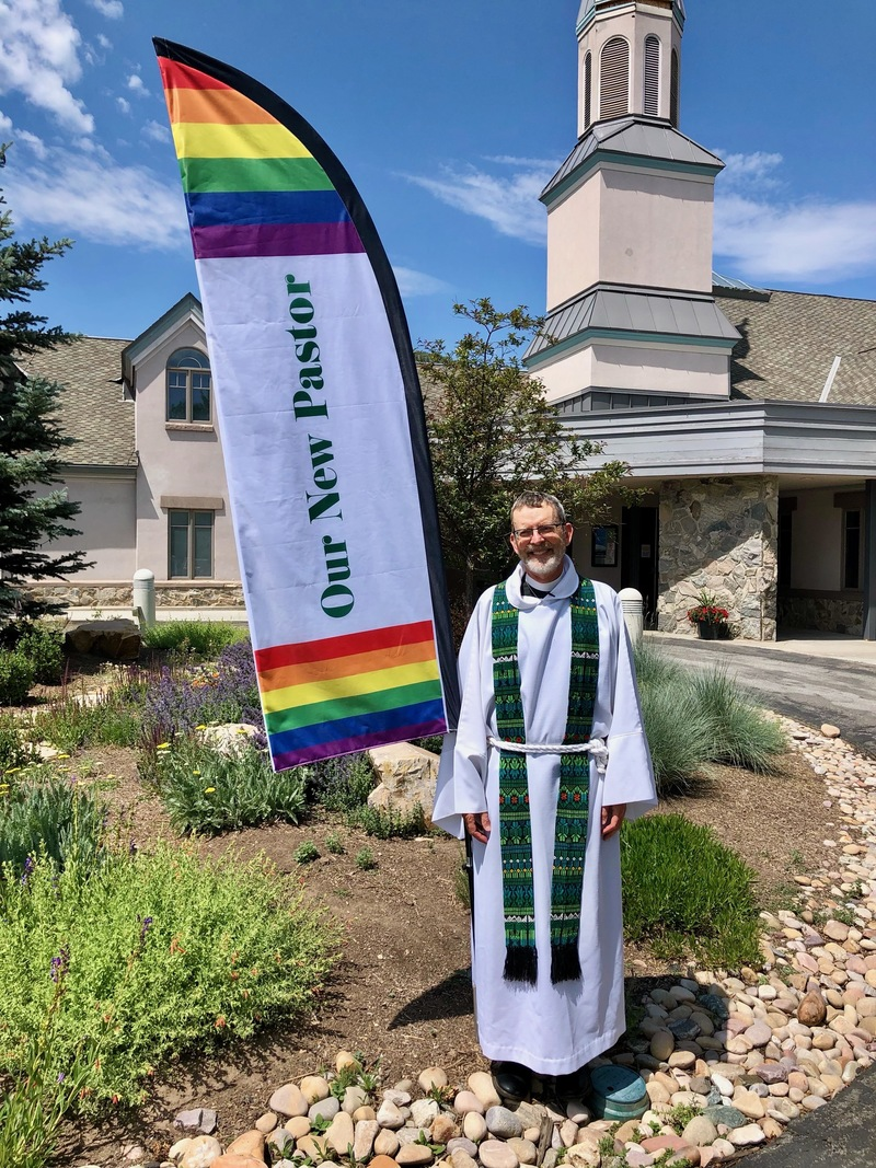 Fr. Peter Munson