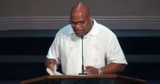 It's Gonna Take More Than That | 8 AM  | July 4, 2021 | Pastor Dockery