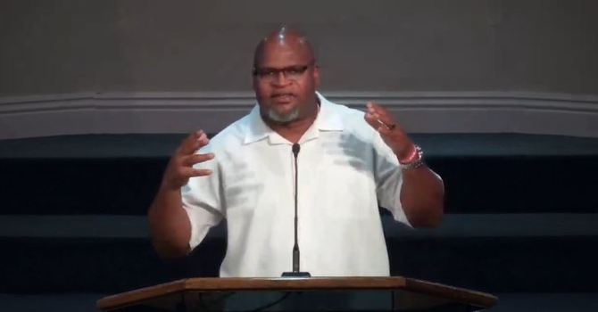 It's Gonna Take More Than That | 11 AM  | July 4, 2021 | Pastor Dockery