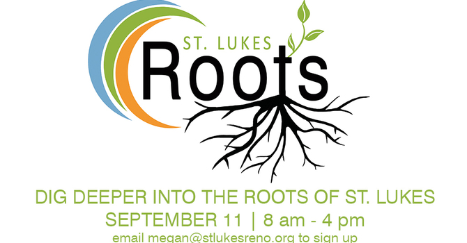 St. Lukes Roots