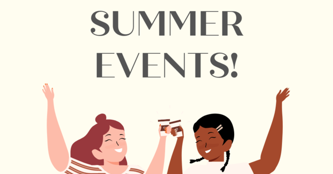 Summer Events image