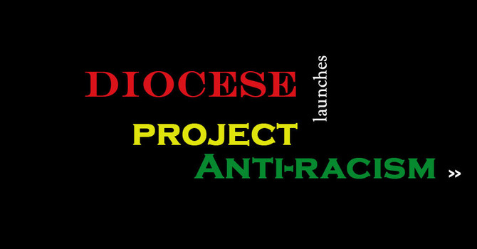 Project Anti-racism: advancing inclusion and reconciliation image