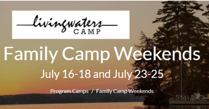 Family Camp Weekends