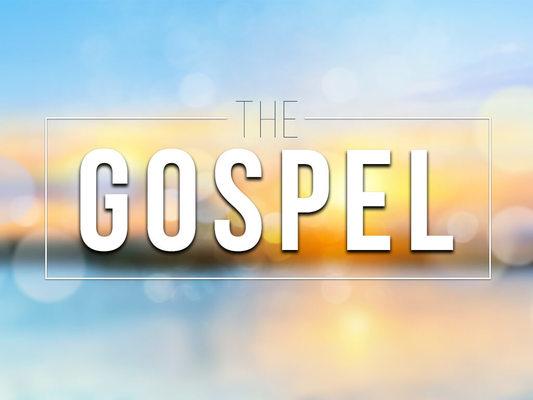 The Gospel (A Summer Series)