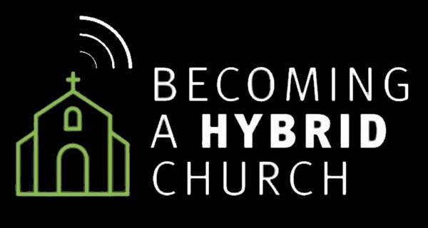 Invitation to Hybrid Church Webinar Series