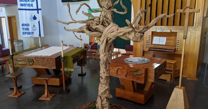 The Tree of David image