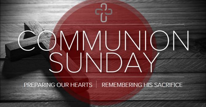 Communion (Online)