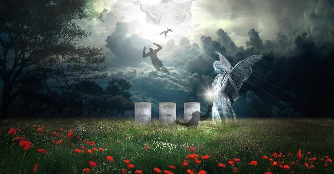 Resurrection of the Dead Pt. 2