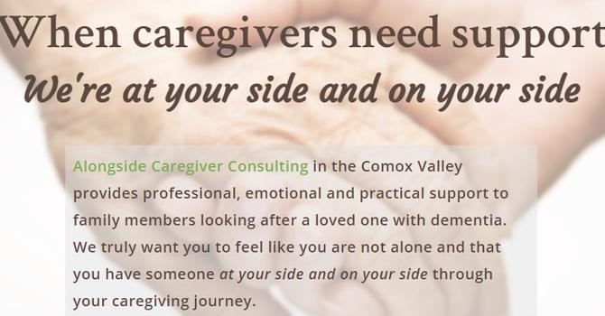 Caregiver Support Group image
