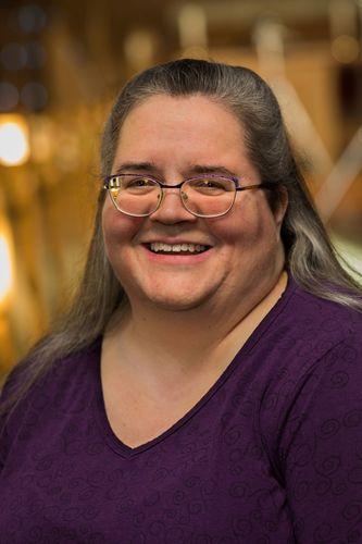 Karen Coverett