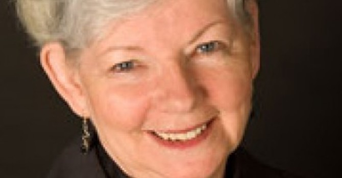 The Rev. Dixie Black to be appointed as Deacon Emeritus image
