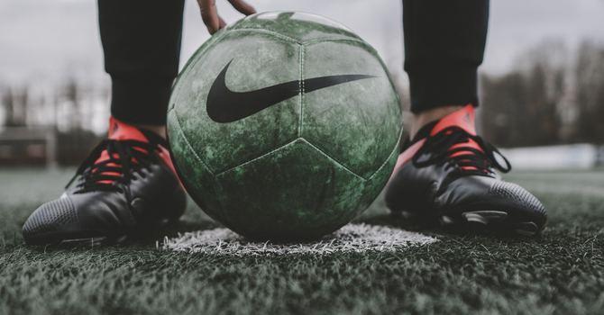 Soccer Practice image