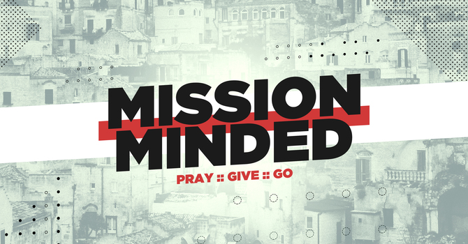 Mission Trip Fundraisers image