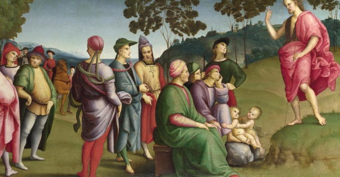 Pentecost 7 image