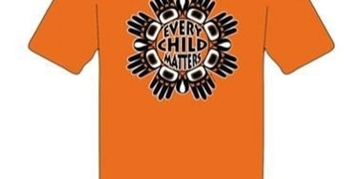 Looking for an orange shirt? image