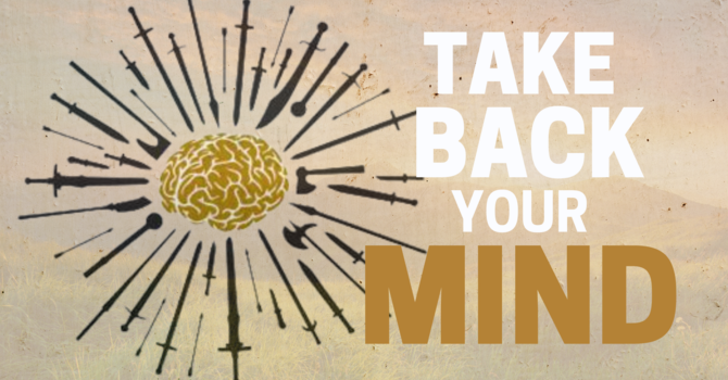 Winning The War In Your Mind  image