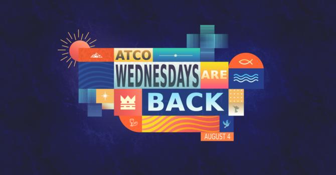 ATCO Wednesdays